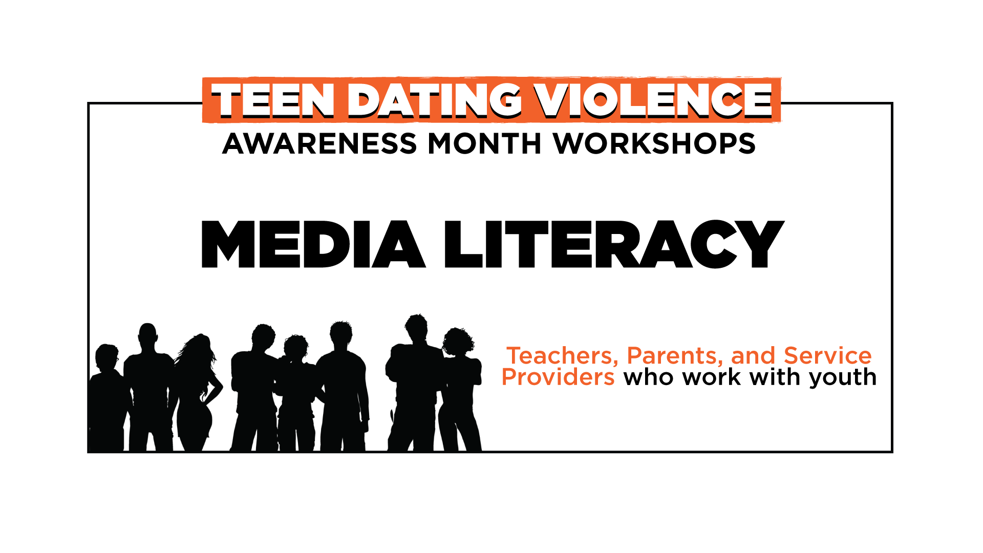 Media Literacy - Adults