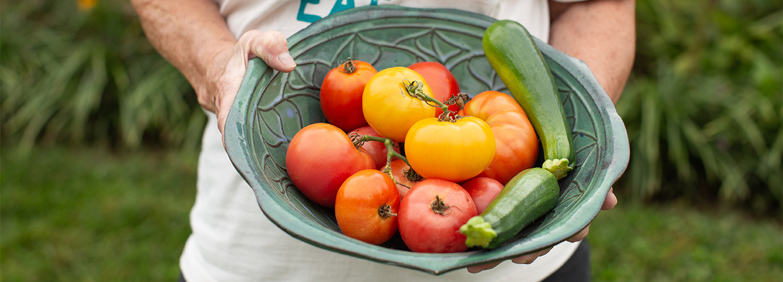 Farm, Forage, Feast: High Country Foodways