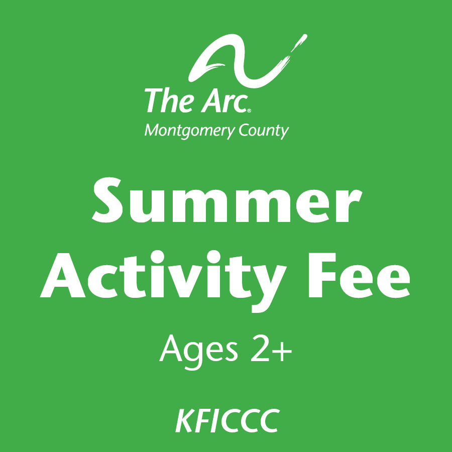 2021 Summer Activity Fee