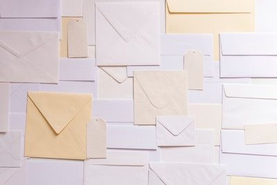 Letterhead & Envelope Printing - Important elements of your Marketing