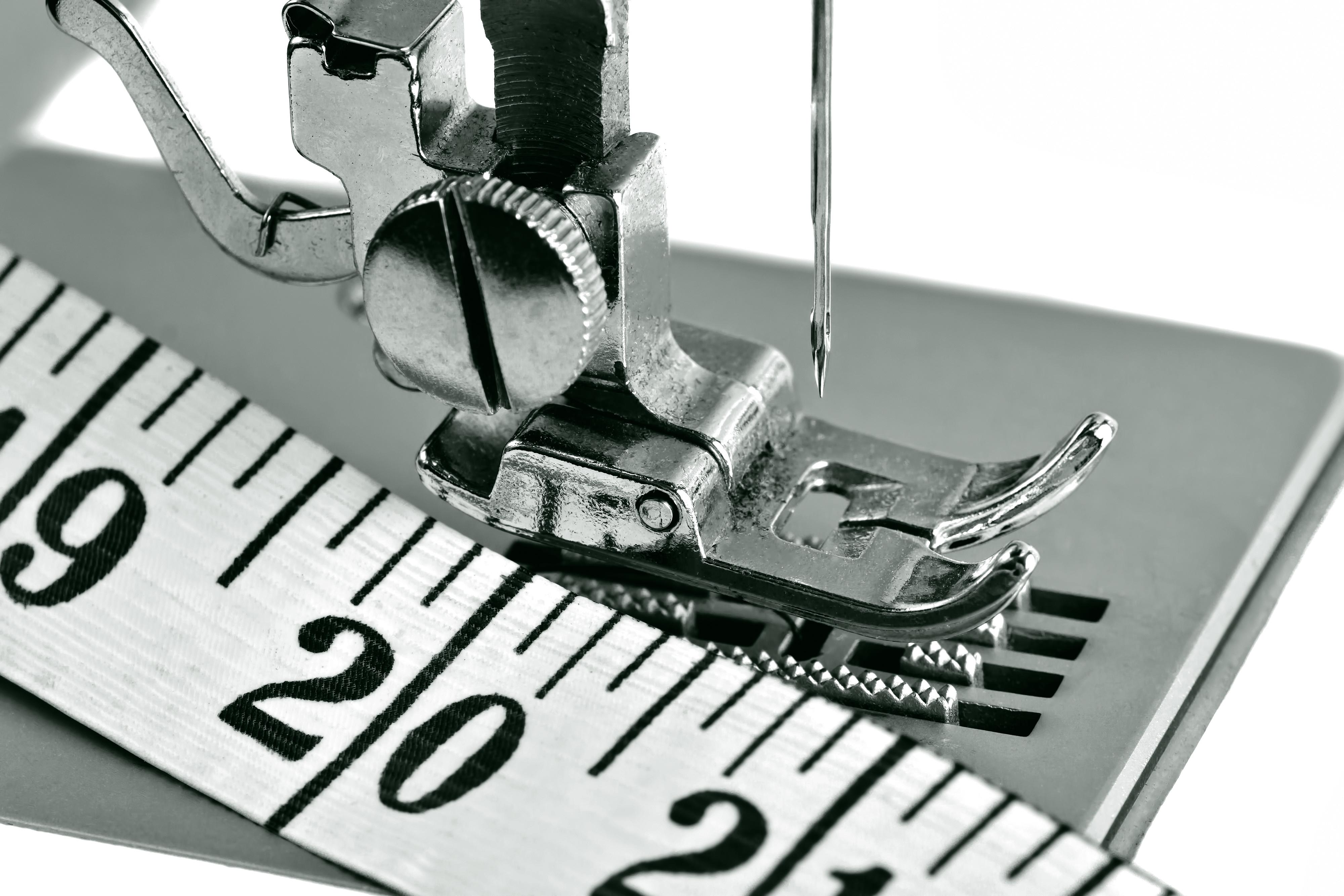 Phase 1 - Sewing Basics - part 2  1 of 6