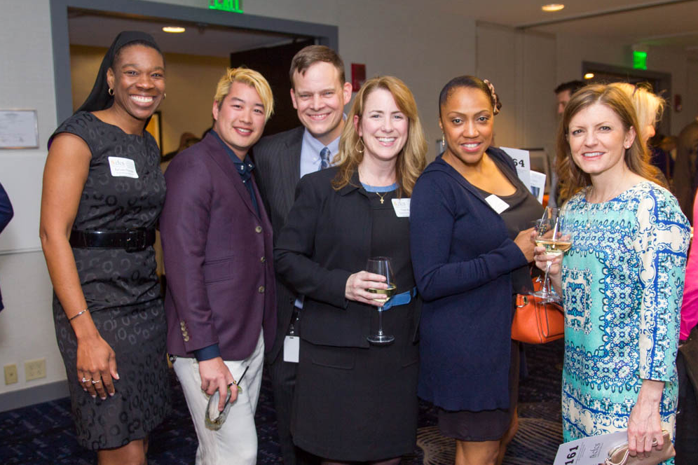 24th Annual Circle of Friends Gala & Auction