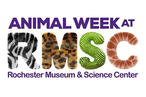 RMSC Animal Week