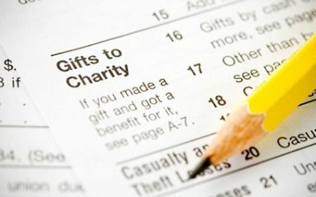Best Charitable Gifts to Make in 2018