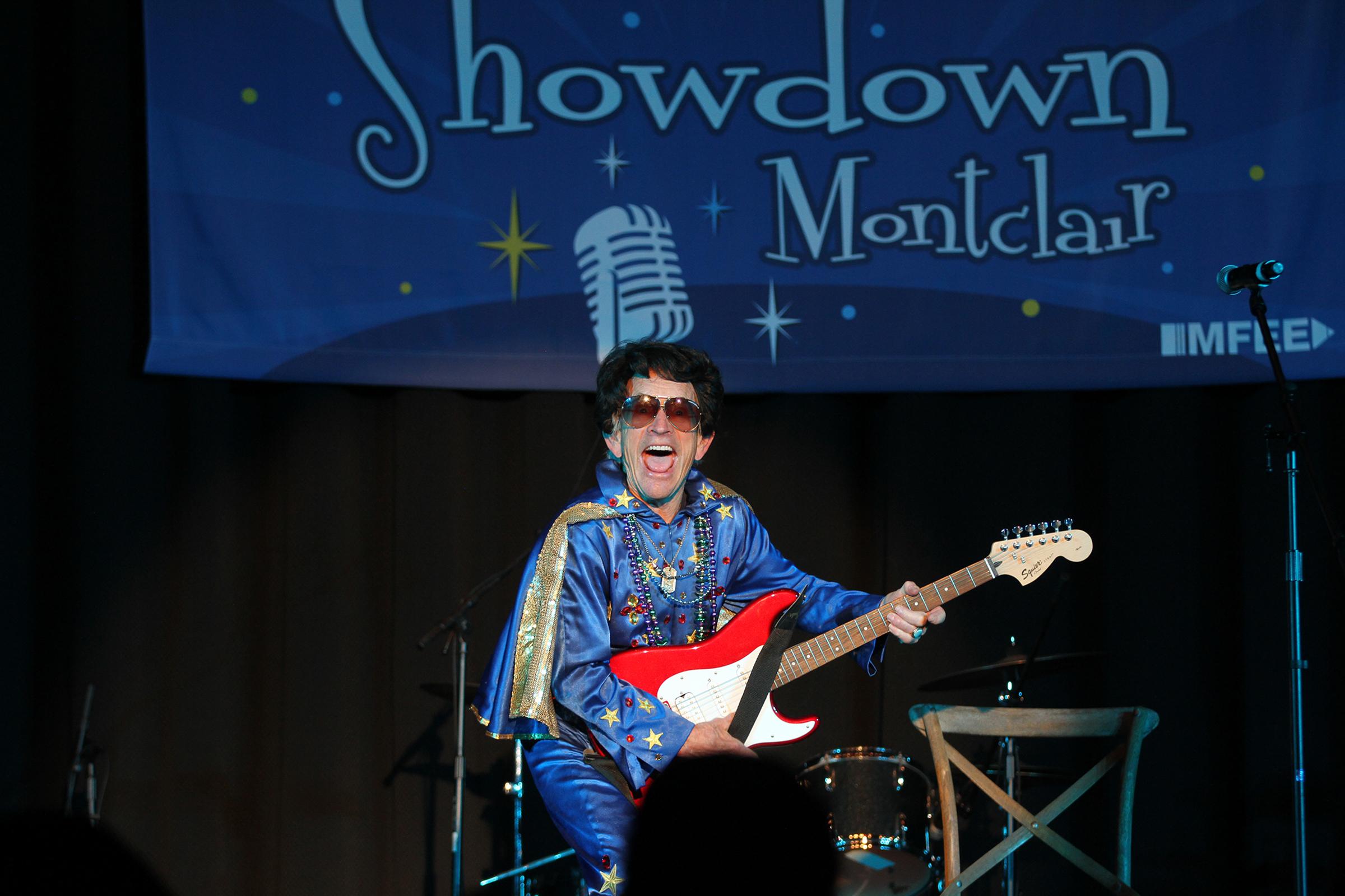 Showdown Montclair