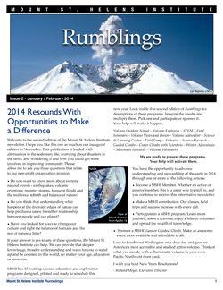 Issue 2 - Jan/Feb 2014