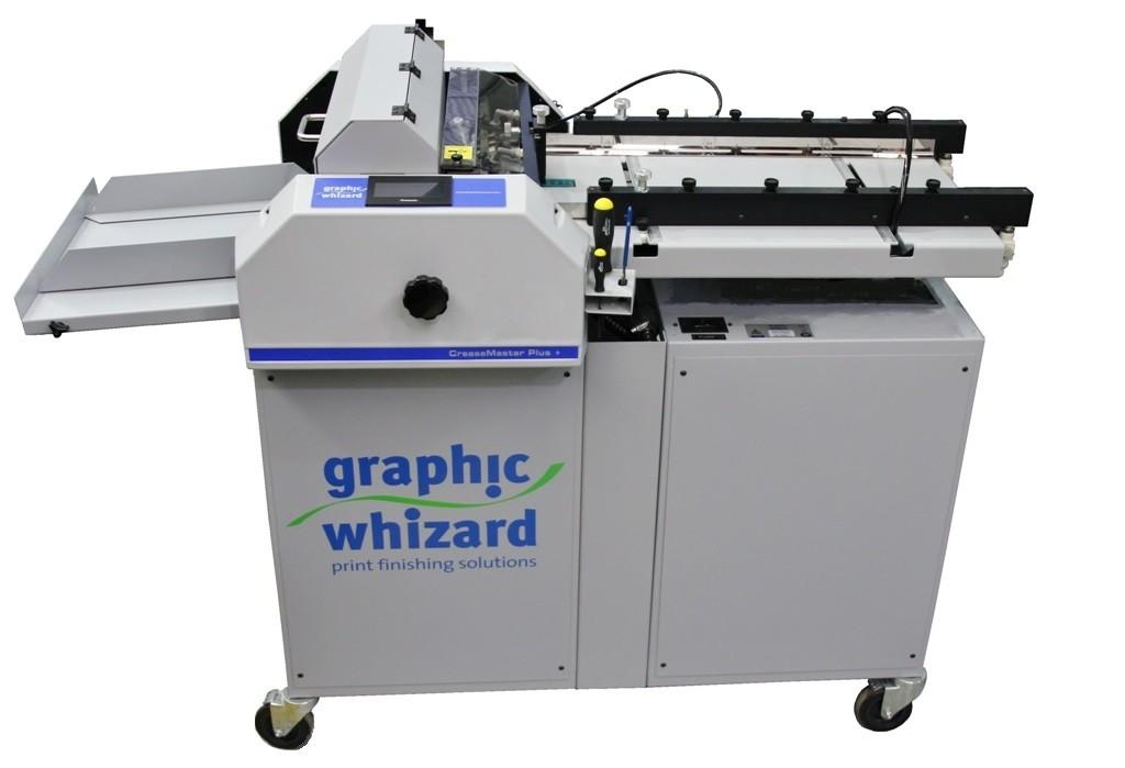 Graphic Whizard Creaser