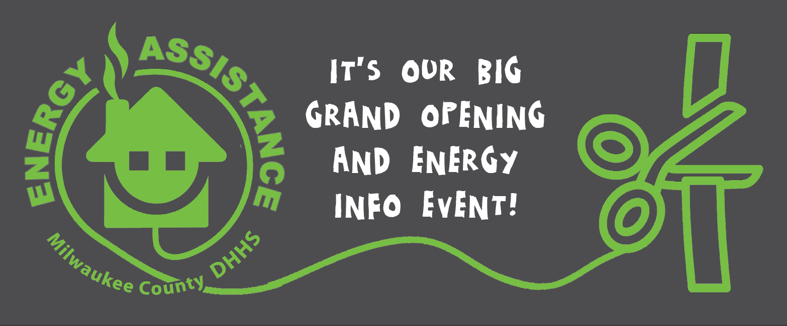 Join Us at Our New Energy Assistance Location Grand Opening!