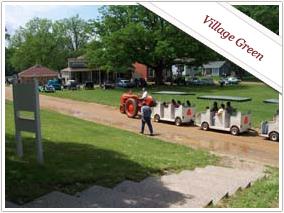 Facilities - Village Green