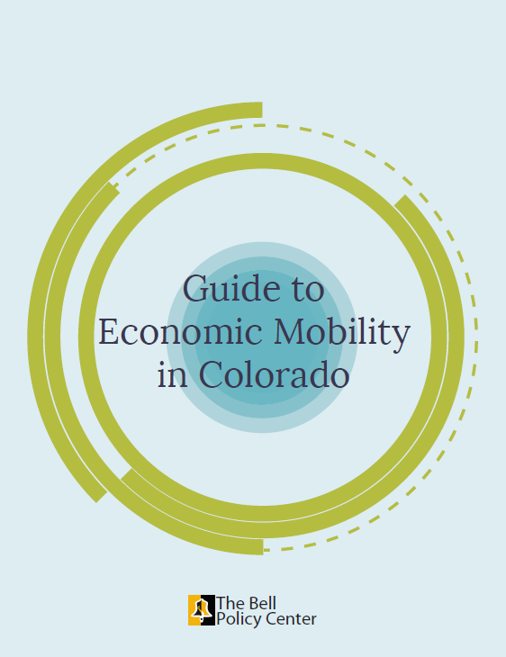 Guide to Economic Mobility in Colorado