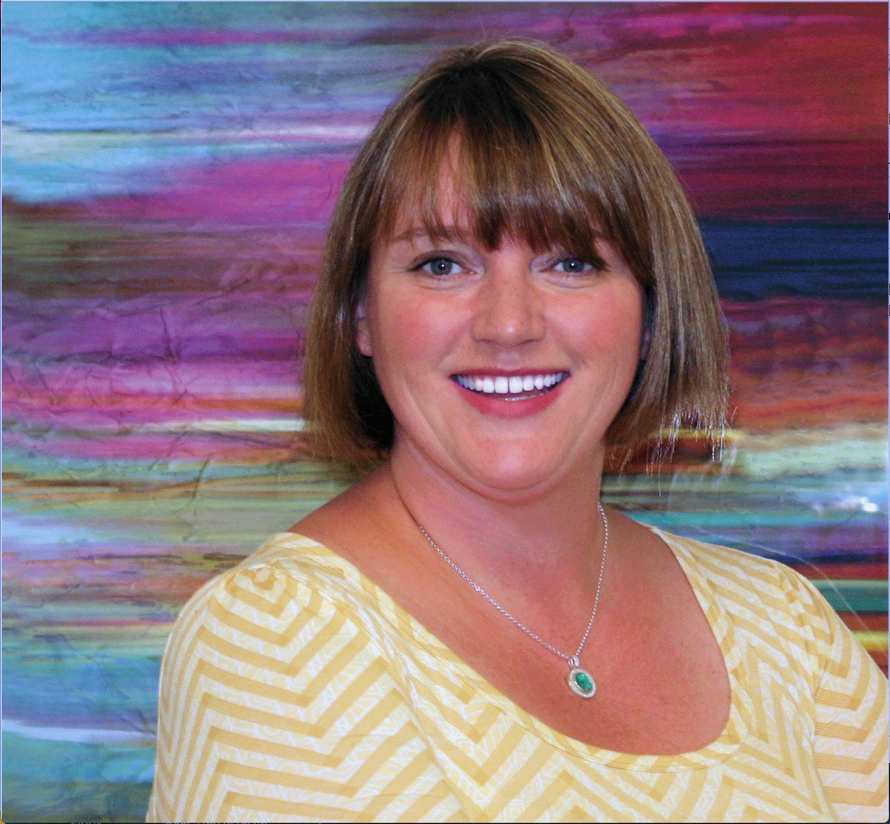 Meet Our New Executive Director:  Helen Hannigan