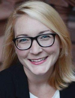 Gavriela Geller, Executive Director