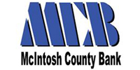 McIntosh County Bank