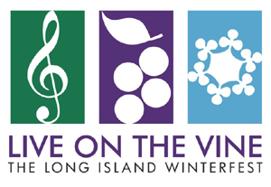 9th Annual Long Island WINTERFEST – Live on the Vine KICKOFF PARTY (posted February 8, 2016)