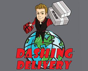 Dashing Delivery