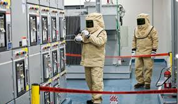 Qualification of Electrical Workers Arc Flash NFPA 70E Classroom Training