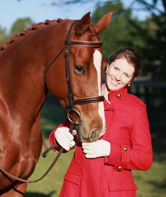 The Equestrian Journal Teams Up with TDF Grant Recipients