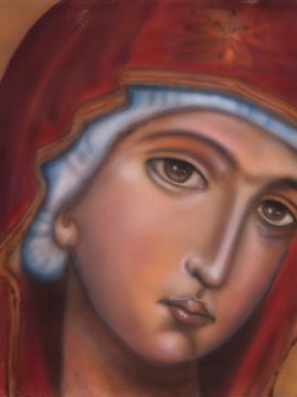 Who is Mary? Advent Retreat, Dec. 10, 10 am to 3 pm
