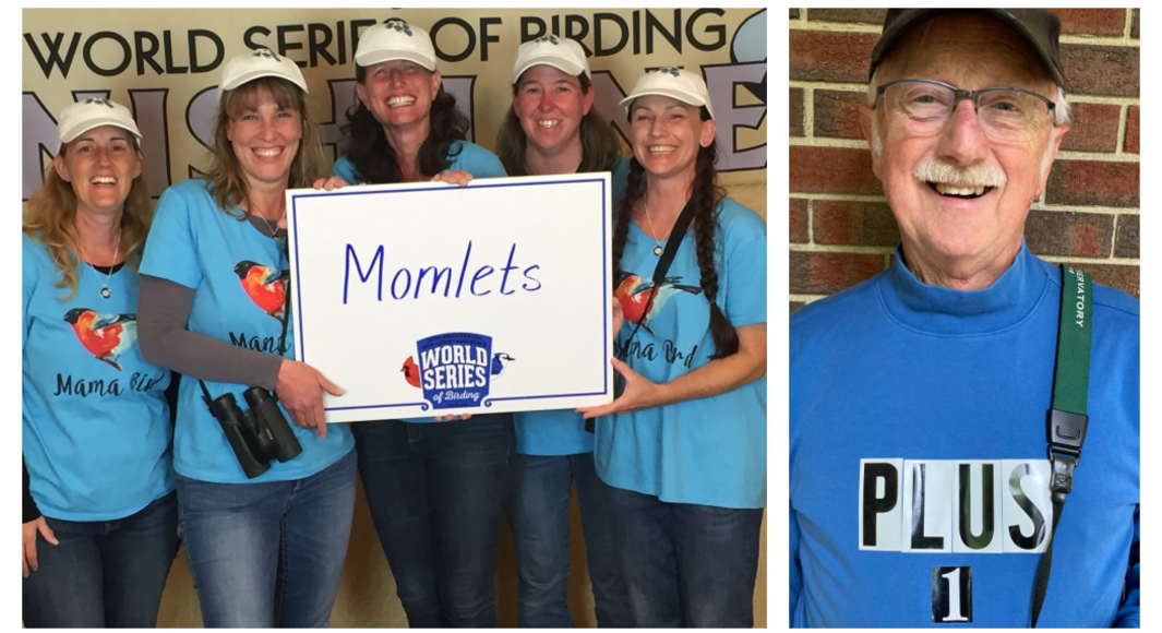 Donate to help 'The Momlets Plus One' support youth education programs!