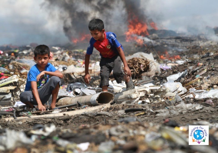 They Deserve a Life Beyond the Dump