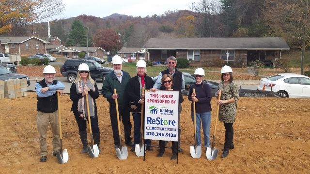 ReStore to sponsor 47th new home