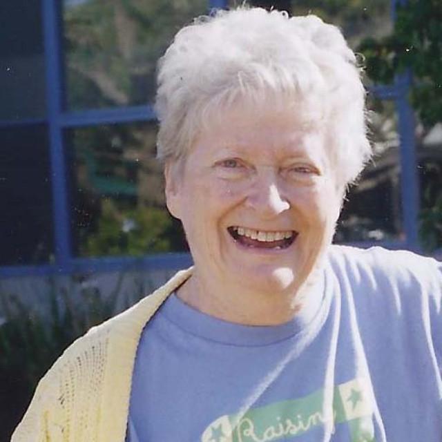 Betsy Hiteshew