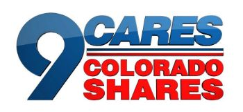 9Cares, Colorado Shares Food Drive