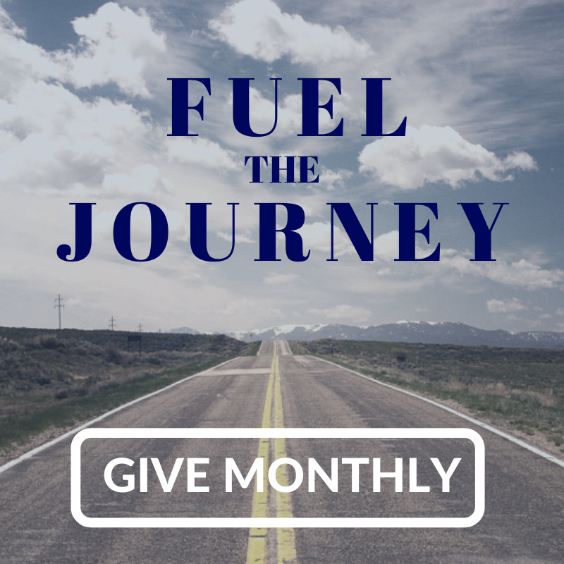 Fuel the Journey Image