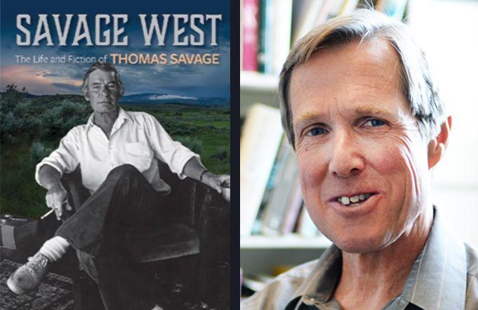 UMW Professor to Release Biography on Montana Author Thomas Savage