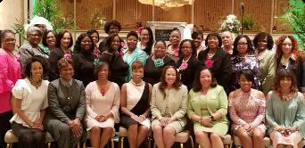 Phenomenal Women 2019