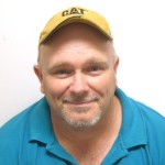 Jeff Kidd, Facilities Manager