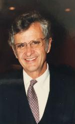 David Chadwick, MD