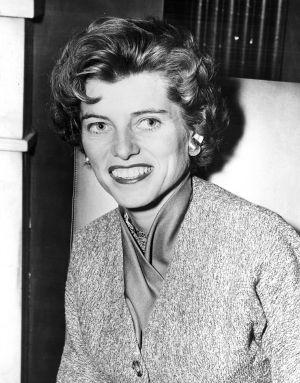 Celebrating Eunice Kennedy Shriver Day
