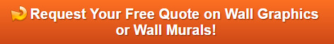 Free quote on wall graphics or wall murals for Bend and Central Oregon