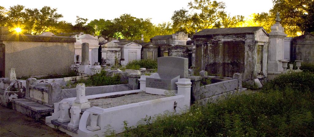 Cemetery Preservation & Restoration