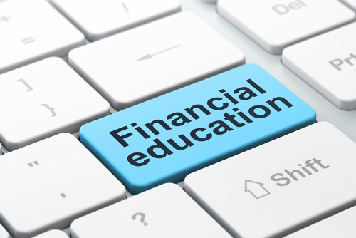KOFE - Knowledge of Financial Education