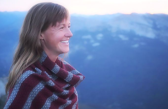 Amy Pearson to Share Poetry at Dances with Words
