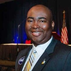 JAIME HARRISON SC SENATE