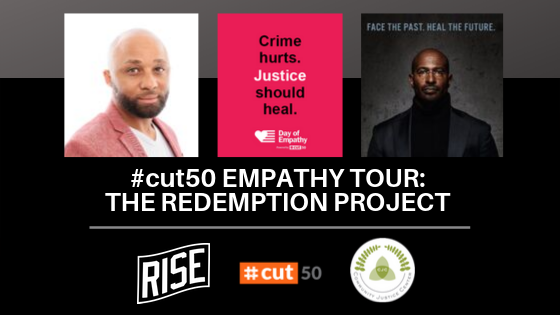 Special Event: #cut50 Empathy Tour in Omaha!