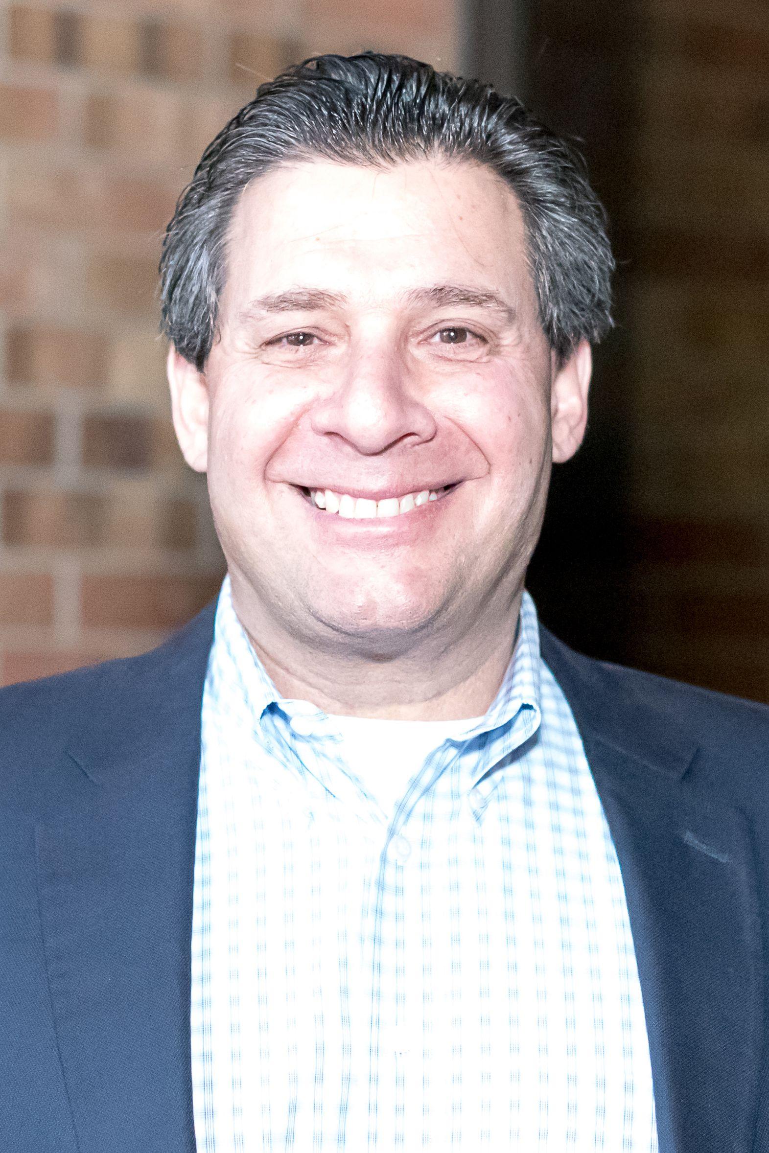 David Miller, Vice President