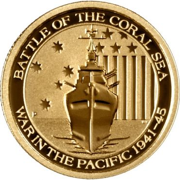 1942: Battle of Coral Sea began.