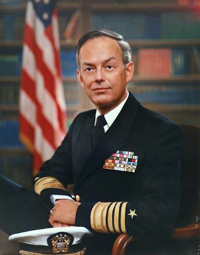 1977: VADM B. R. Inman, USN, became DIRNSA