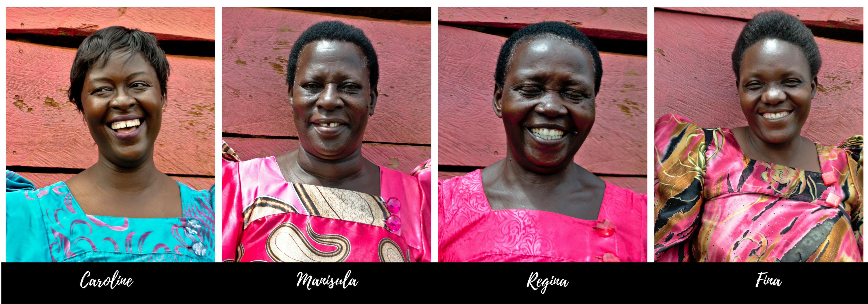 WCFJC Women's Testimonials: Part 1