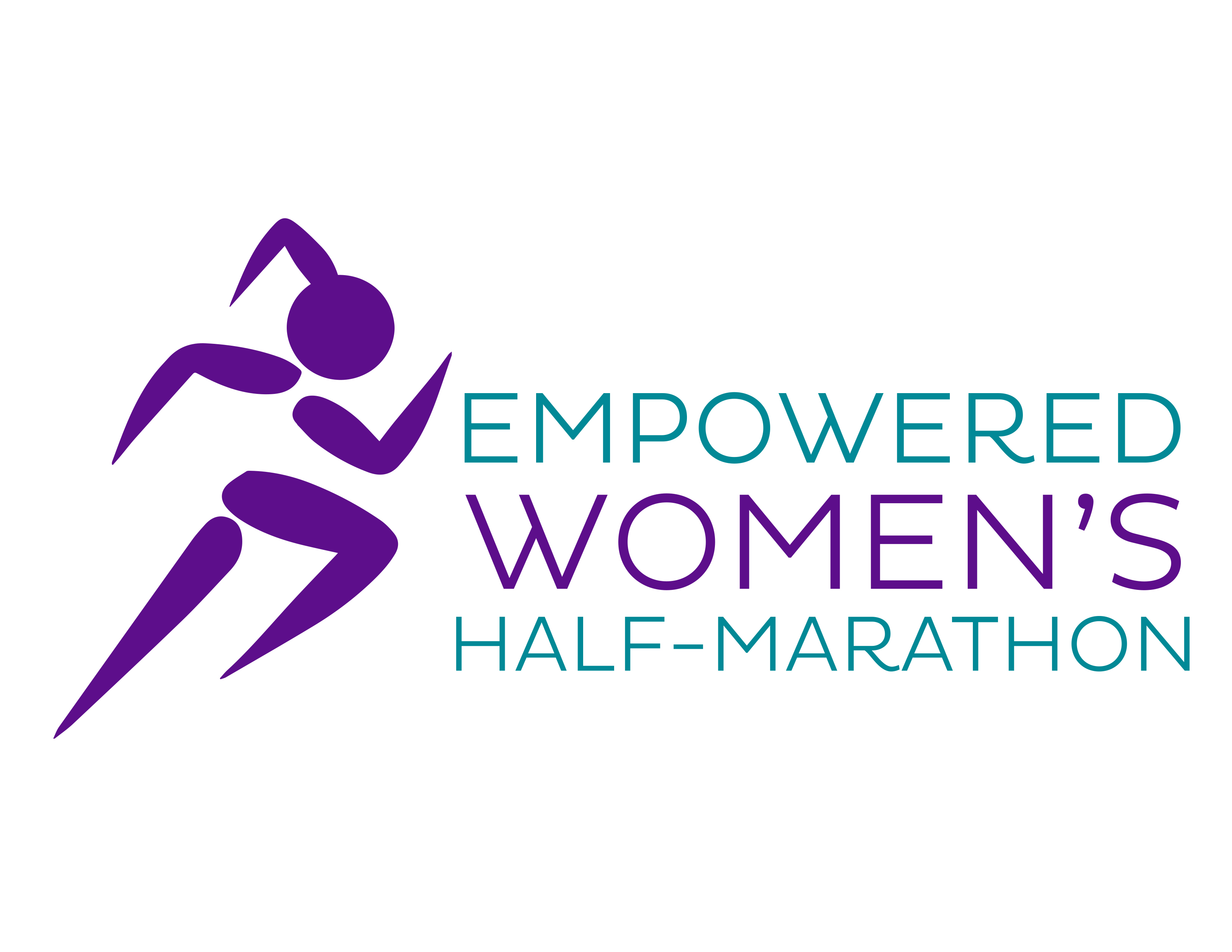 Empowered Women's Half-Marathhon