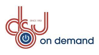 DSJ On Demand