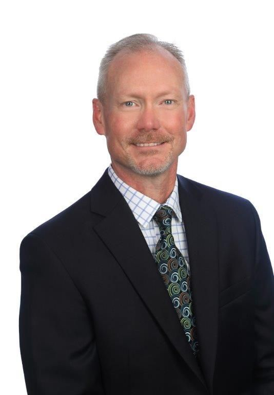 Dr. Darin Leetun