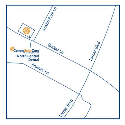 CommUnityCare : Locations : North Central Health Center
