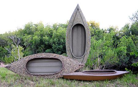 Hellbender Boats