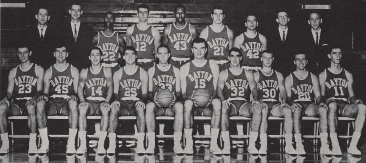 University of Dayton Men, 1965-66