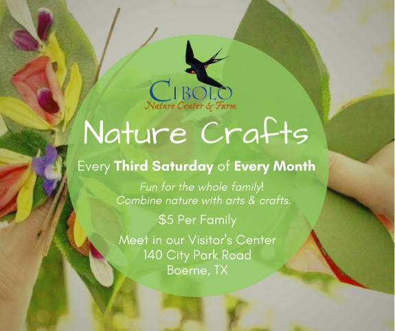 CNC: Nature Crafts